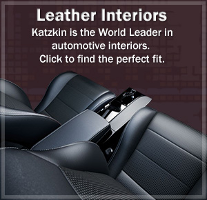 Custom Leather Interiors