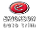 Erickson Auto Trim and Car Modifications