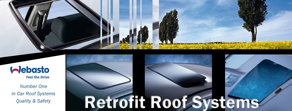 Custom Installed Sunroofs and Moonroofs in Appleton, WI